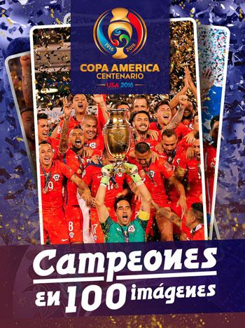 Campe�n Copa Centenario